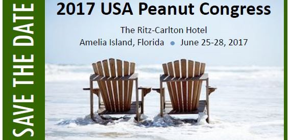 2017 USA Peanut Congress